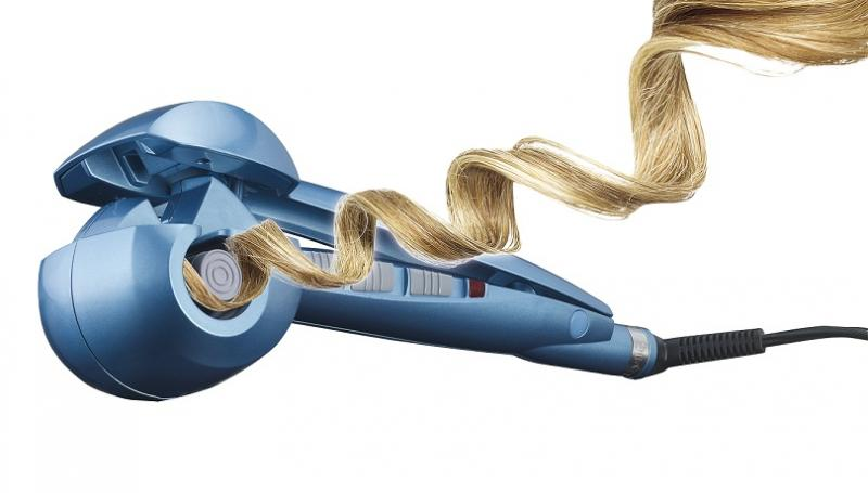 C BABYLISS PRO PERFECT CURL