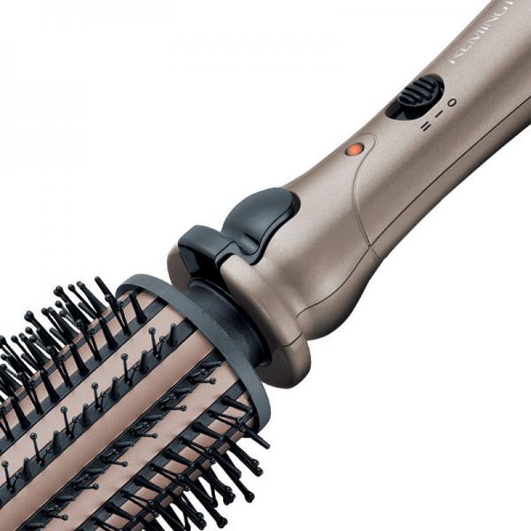 Стайлер-термощетка для волос что это