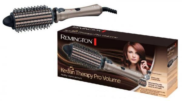 Стайлер-термощетка для волос